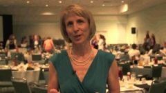 Barbie Reuter - Advice for female young professionals starting out in the industry today